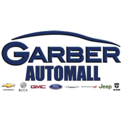 Garber Chrysler Dodge Jeep Inc Garber Chrysler Dodge Jeep Ram In Green Cove Springs Fl
