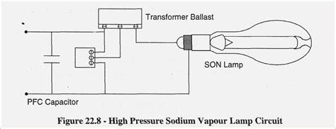 high pressure sodium l high pressure sodium l wiring diagram wiring wiring