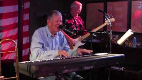 swing shift band bob banks sings bill baily swing shift band 2014 youtube