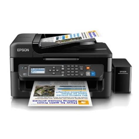 Printer Epson Adf epson l565 ink tank system all in one printer print copy scan fax adf 5760 x 1440 dpi