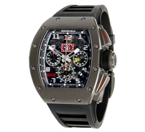 Richard Mile 006 richard mille au plus pr 232 s de felipe massa le guide des