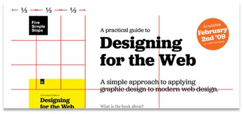 web layout design rules chapter 21 the basics of composition