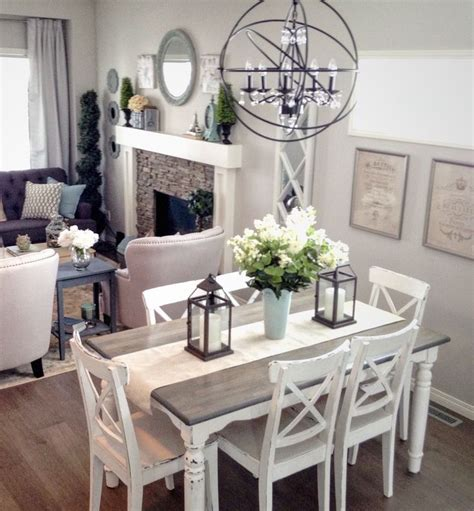 modern french country neutral grey  white palette