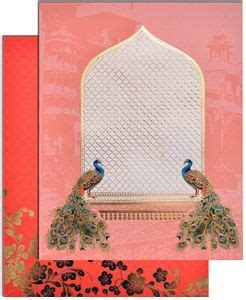 Wedding Invitation Cards Jaipur by Best 25 Indian Wedding Cards Ideas On Indian
