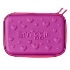 Smiggle Scented Fluffy Reversible Purse scented silicone pencil smiggle uk journal