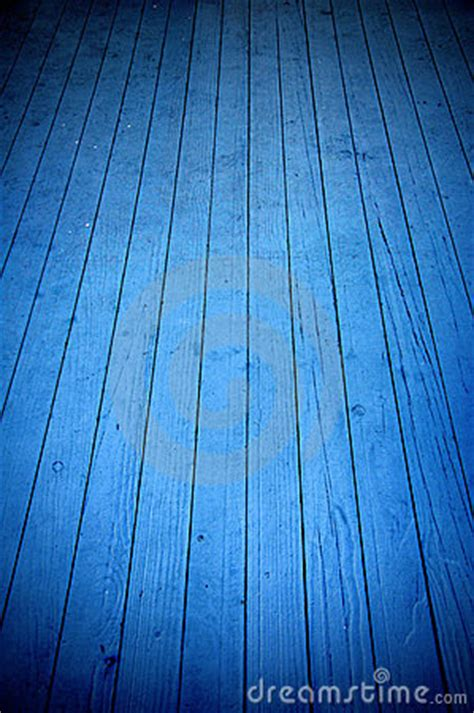 blue wood floor abstract royalty  stock photography