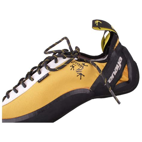 tenaya climbing shoes tenaya masai climbing shoes free uk delivery