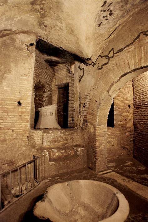romane celio romane in a苺re in aquis di marco milia una