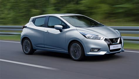 nissan micra 2017 2017 nissan micra revealed in photos 1 of 28