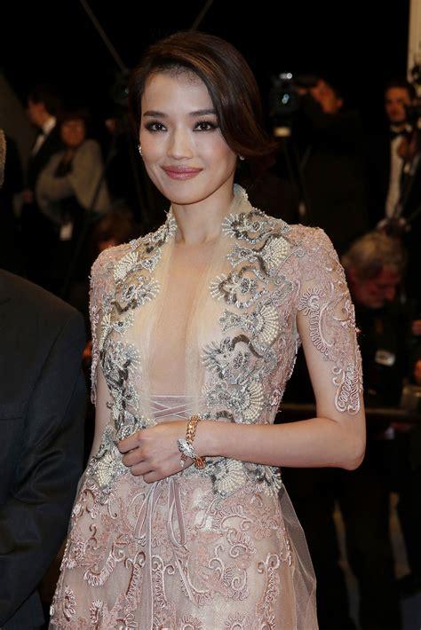 film romantis shu qi photo de shu qi dans le film the assassin photo 11 sur