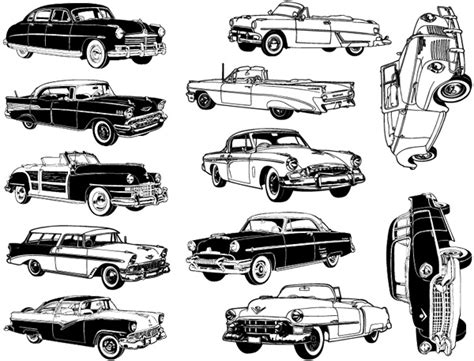 Auto Restoration Decals by Classic Car Decals Restoration Stickers For Classic