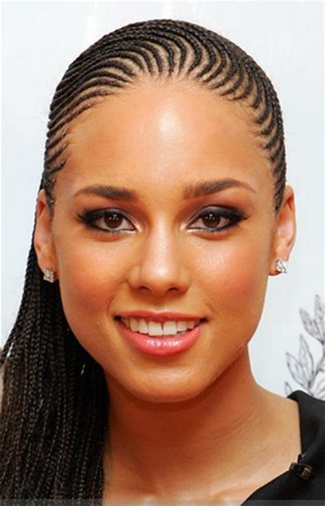 pictures of black people with braids black people braided hairstyles