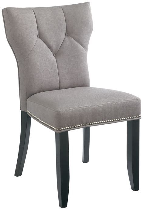 cheap tufted chair cheap grey dining chairs dining room enchanting tufted