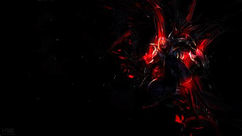 zed wallpaper hd 1920x1080 league of legends wallpaper zed by aliceemad on deviantart