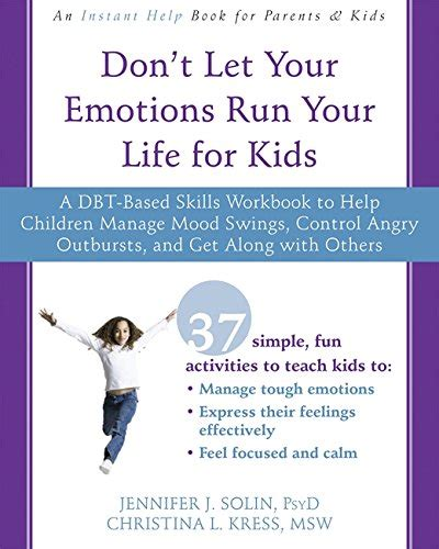 mood swings and anger communication skills worksheets for kids