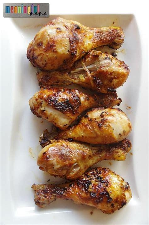 broil chicken legs 30 minute garlic broiled chicken legs recipe chicken