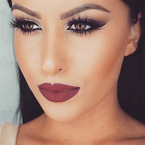 new year makeup look new years makeup looks 2016 mugeek vidalondon