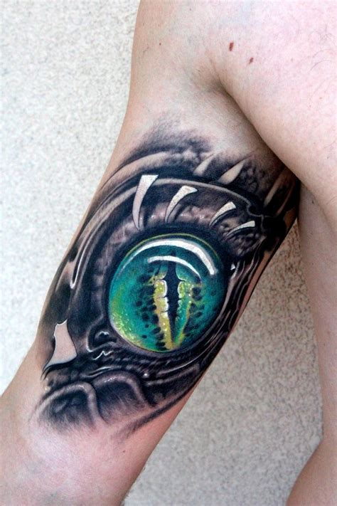 reptile tattoos tribal reptile lizard on hip