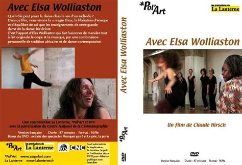 Film Elsa Wolliaston | film avec elsa wolliaston