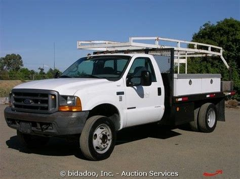 where to buy car manuals 2008 ford f450 electronic throttle control buy used ford f450 super duty flatbed utility truck 7 3l turbo manual 5 speed a c cold in