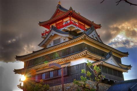 Ancient Japanese Architecture Design Amazing A Transient Details About Japanese Architecture Architecture Footcap