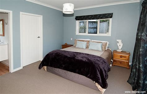 Master Bedroom Decorating Ideas Nz House Renovation With Resene Half Thorndon