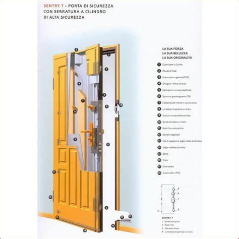 porta blindata classe 6 prezzo dierre porte blindate porte di sicurezza