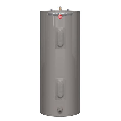 rheem rheem performance 60 gallon electric water heater