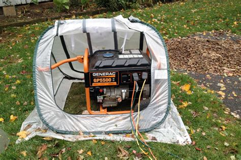 how to buy a generator for my house generator safety tips use a portable generator shelter