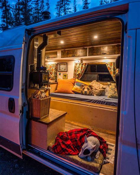 camper van interiors  love camper van kitchen minivan