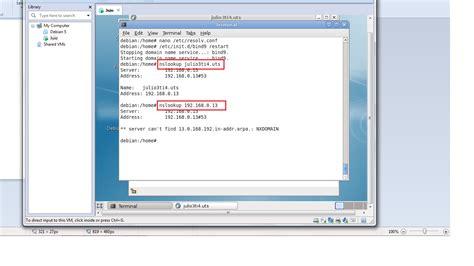 membuat video tutorial di linux membuat dns server di linux debian berbage ilmu