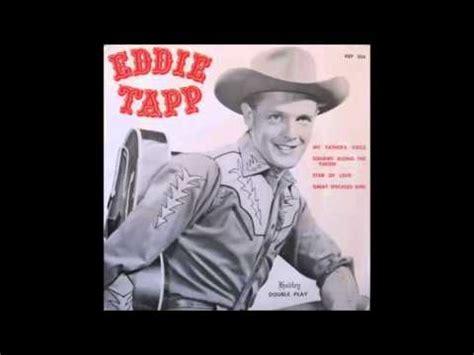 eddie tapp eddie tapp till the end of the world rolls around youtube