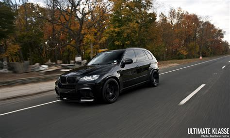 5 11 B E A S T Black Edition by Elliot Abeel S X5m Z3 M Coupe Ultimate Klasse