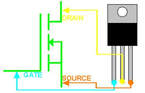fet transistor function tech fete fet concepts