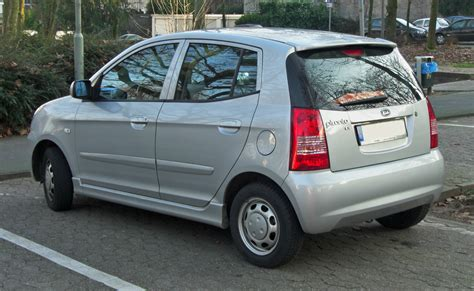 Kia Picanto 2009 Review Kia Picanto 2009 Review Amazing Pictures And Images