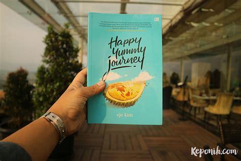 Buku Kita Grace And A Journey To In launching buku happy journey