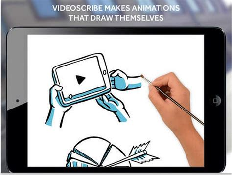 videoscribe ipad tutorial a great app for making animations that draw themselves