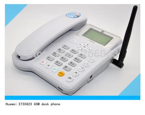 stock huawei ets5623 gsm desk telephone home phone office
