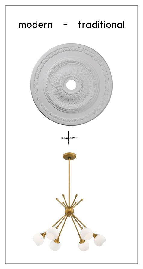 center light fixture how to center a light fixture a ceiling medallion