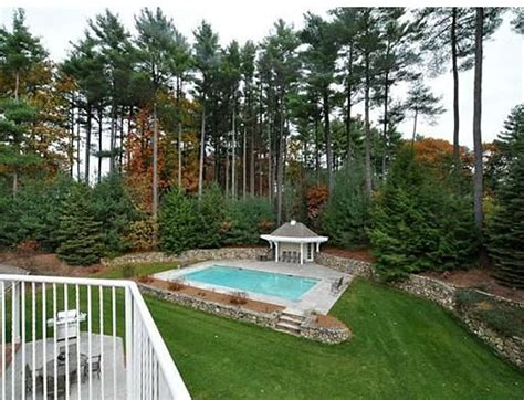 lincoln mass official buyers for 18 cerulean way lincoln ma