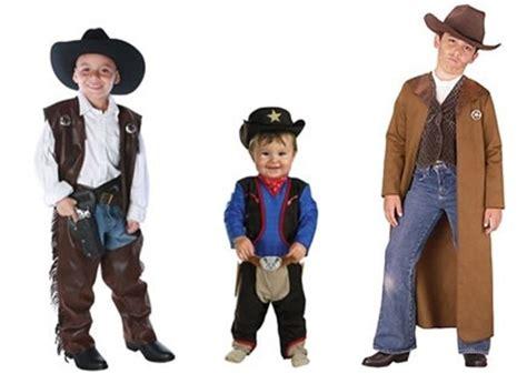 imagenes de niños vestidos de vaqueros disfraz de vaquero para ni 241 o fotos de varios modelos