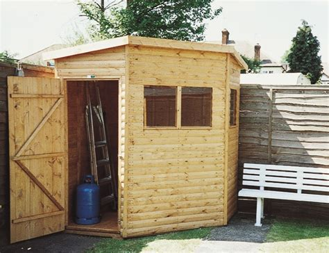 plans  building  wooden shed  storage facilities