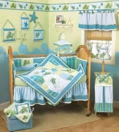 Sea Turtle Crib Bedding Set Baby Crib Bedding Sets Baby Crib Bedding Nursery Boy And