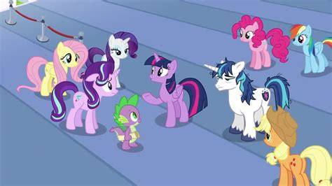 Spaker Hello Wings my pony friendship is magic season 6 episode