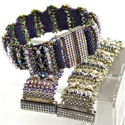 dash of panache bracelet bead weaving kit bracelets