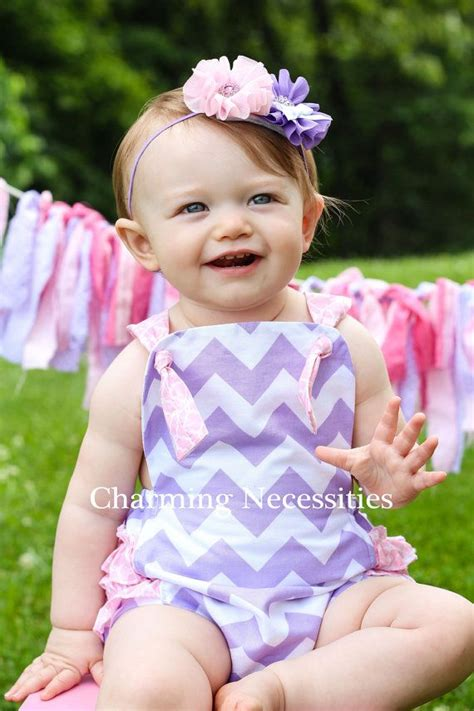 themes for children s clothing baby girl chevron sunsuit romper bubble with ruffles