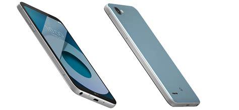 Lg Q6 Vision Platinum lg q6 vision dual sim 32gb 3gb 4g lte