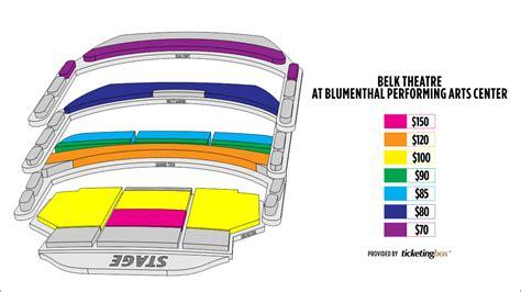 belk theatre seating plan shen yun in december 30 31 2016 at belk