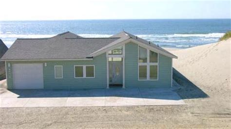 Oceanfront Luxury Vacation Homes Oceanfront Luxury Vacation Homes In Pacific City Oregon