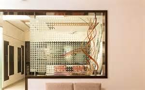 Partition glass shree rangkala glass design surat gujarat